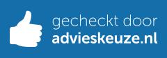 Gecheckt door Advieskeuze.nl